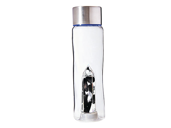 Liberty Plastic Crystal Bottle