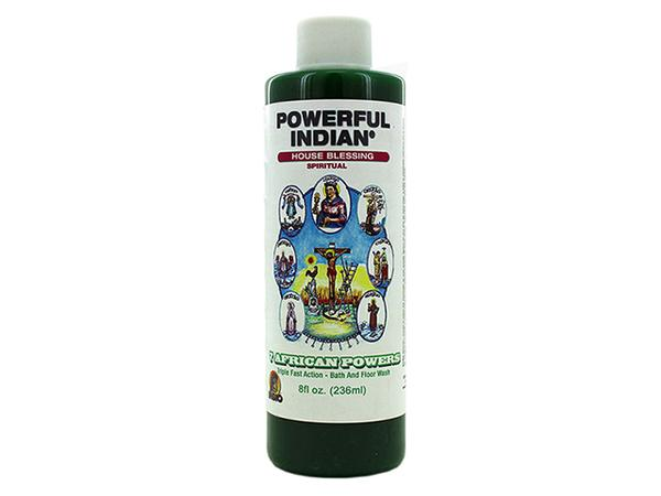 7 African Powers Floor/Bath Wash