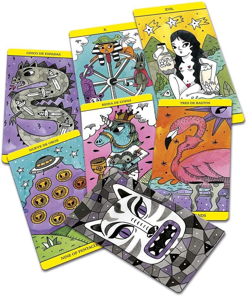 Magic Tarot