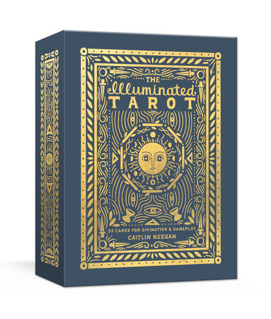 Illuminated Tarot