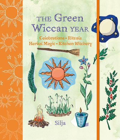Green Wiccan Year