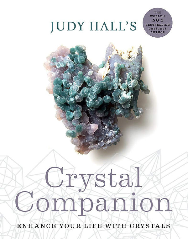 Crystal Companion by Judy Hall's