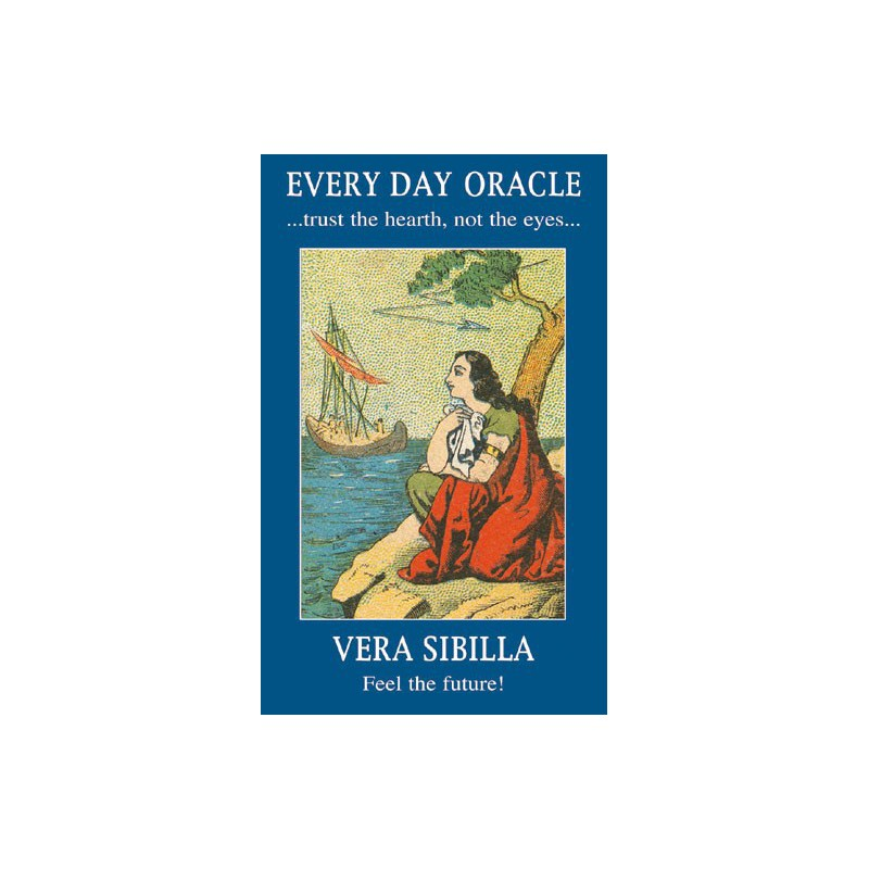 Every Day Oracle - Mini