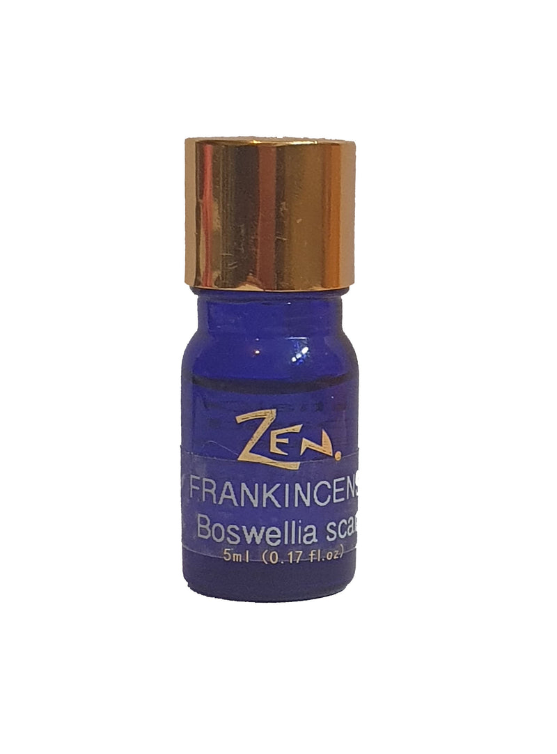 Frankincense Essential Oil - 5ml