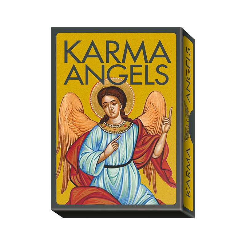 Karma Angels Oracle