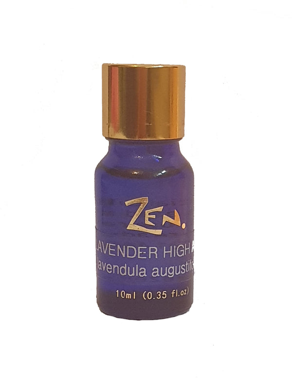 Lavender High Alpenese Essential Oil - 10ml