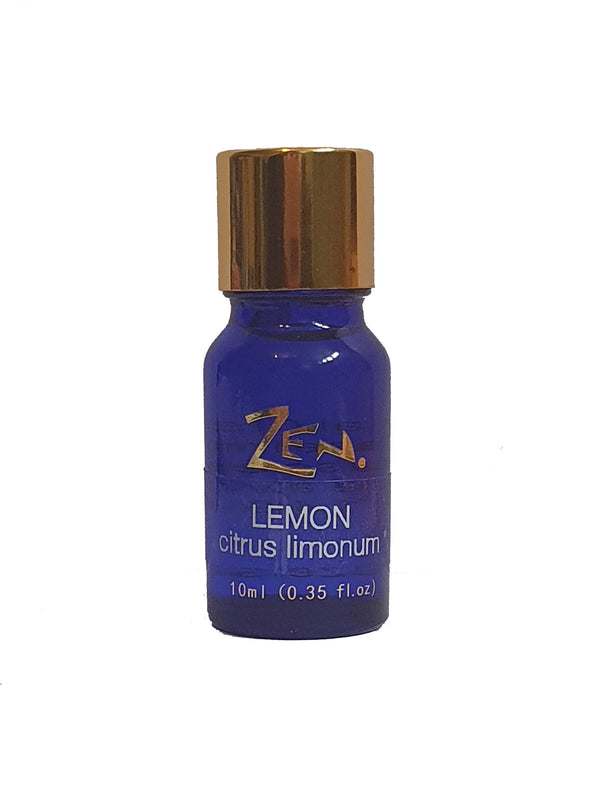 Lemon Essential Oil - 10ml