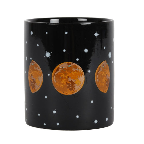 Moon Phase Ceramic Mug