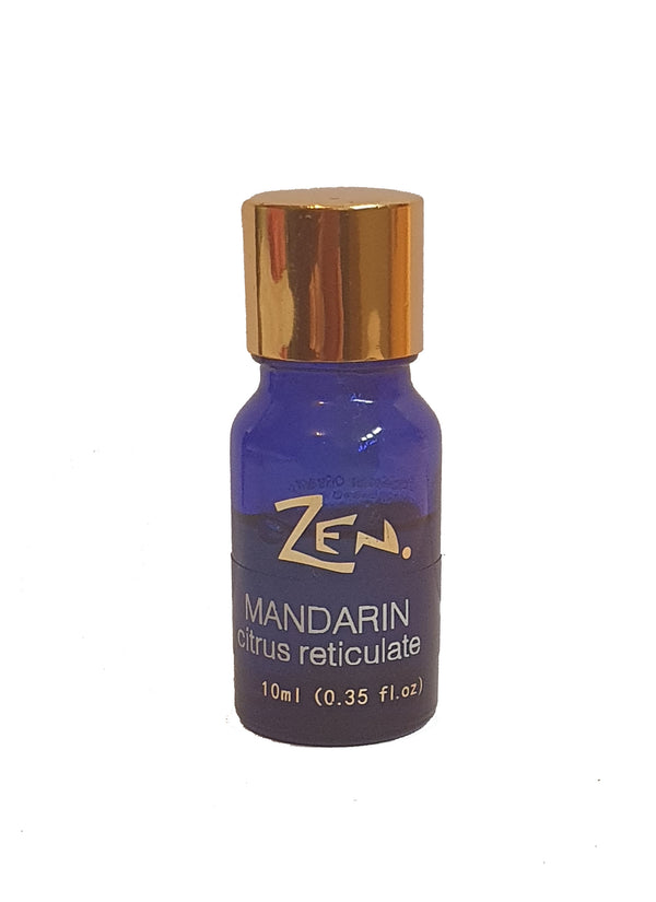 Mandarin Essential Oil - 10ml