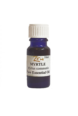 Myrtle Essential Oil - 10ml