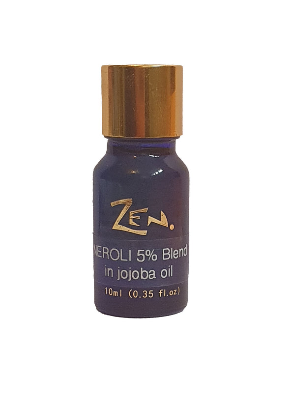 Neroli Essential Oil - 10ml