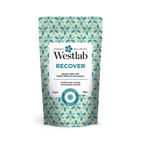 Recover Bathing Salts