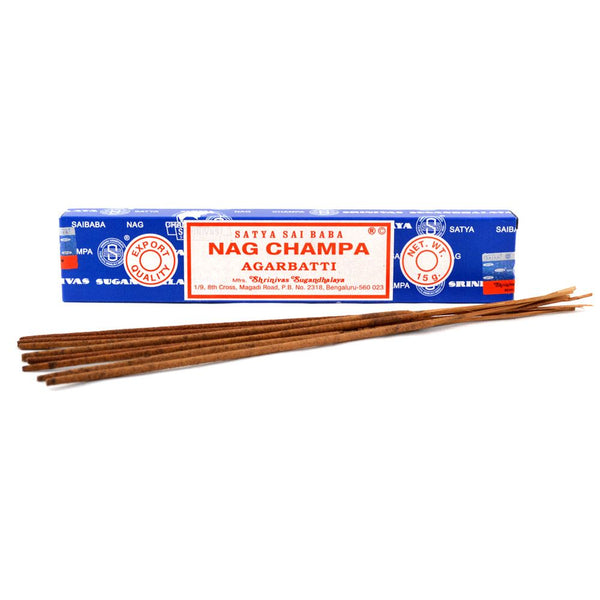 Nag Champa Incense Sicks