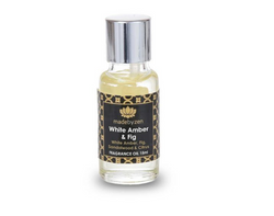 White Amber & Fig Essential Oil - 15ml