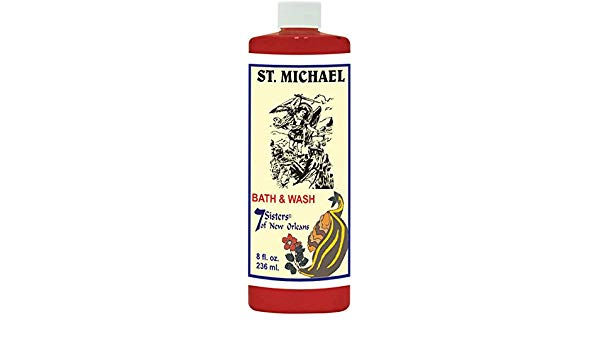 St Michael Floor/Bath Wash
