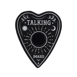 Talking Board Candle Holder