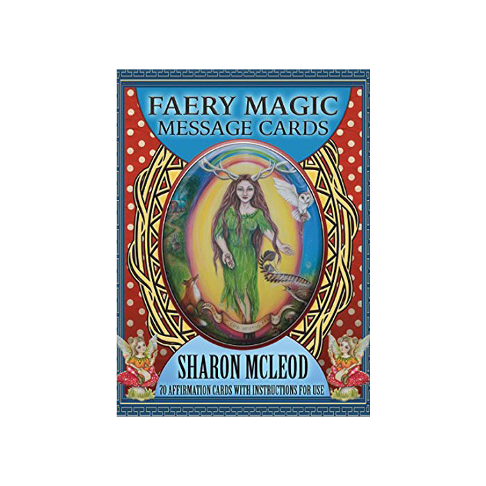 Faery Magic Oracle Cards