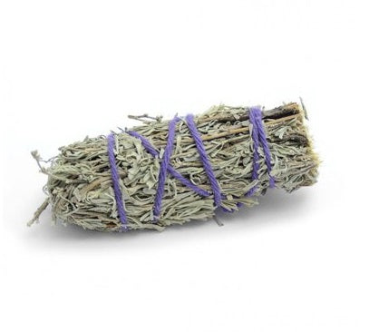 Desert Sage Smudge Stick
