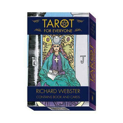 Tarot For Everyone Kit
