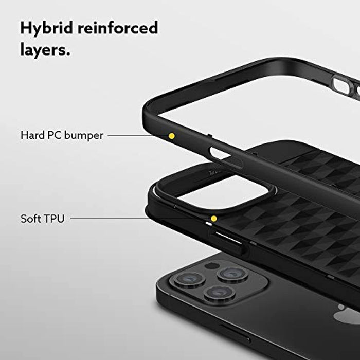 Parallax Case for iPhone 12 Pro Max