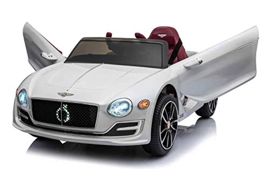Bentley EXP12 Kids Ride on Toy Car