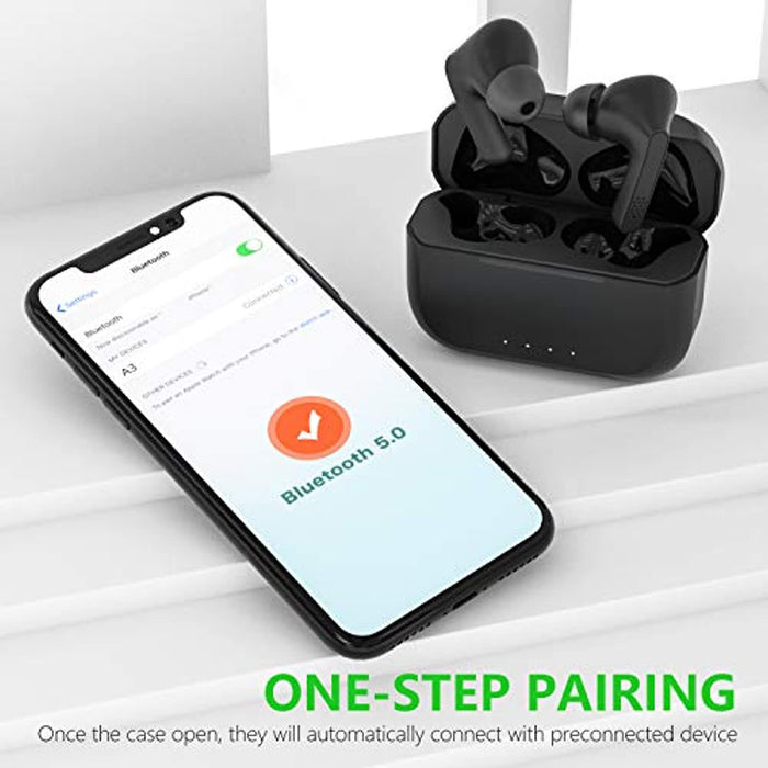 Bluetooth Earbuds Wireless Earbuds