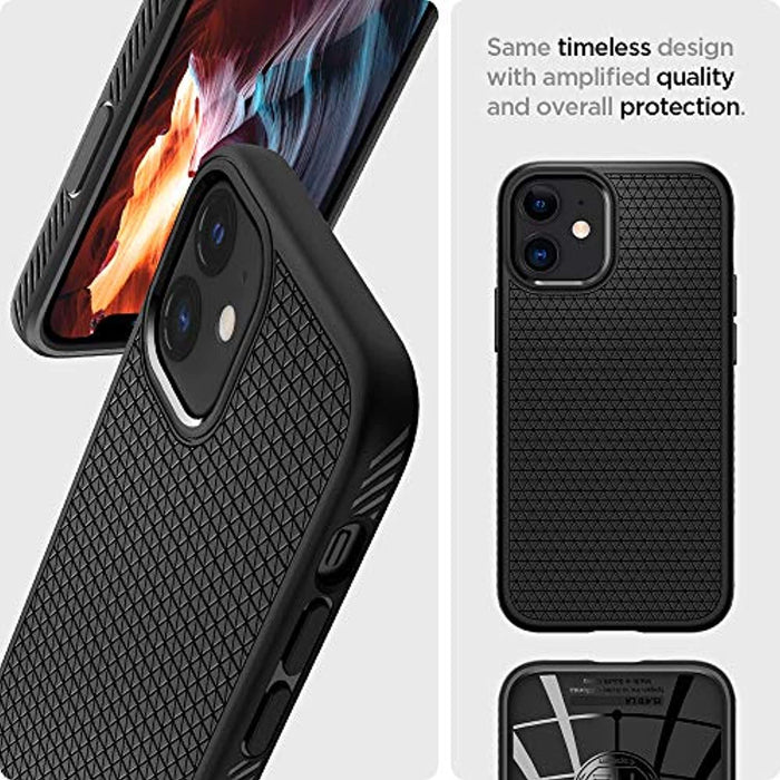 iPhone 12 Mini Spigen Liquid Air Armor Case