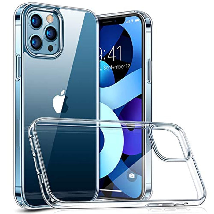 Diamond Clear Series iPhone 12 Case/iPhone 12 Pro Case