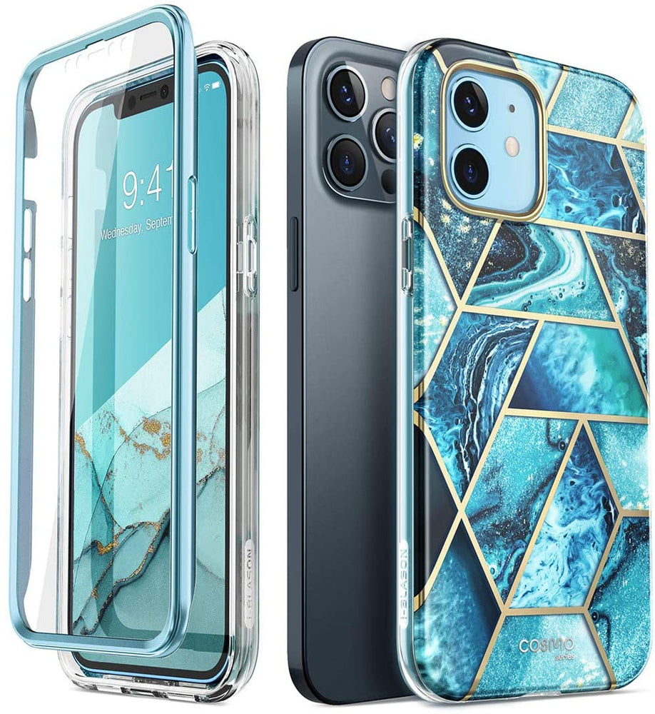 Cosmo Series Case for iPhone 12, iPhone 12 Pro