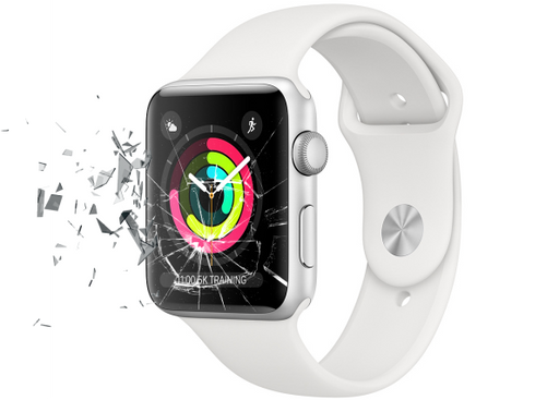 iWatch Screen Repair