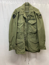 US Army Field Jacket Dated 1951
