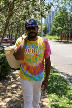Goody Vault Light Tie Dye Tee