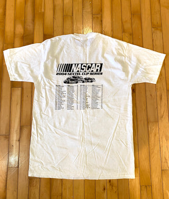 Big Time Cafe NASCAR Tee