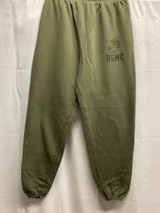 USMC Sweat Pants