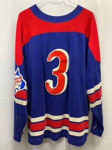 Vintage Longueuil Hockey Jersey
