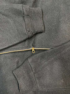 1970s West Point Wool Cadet Jacket