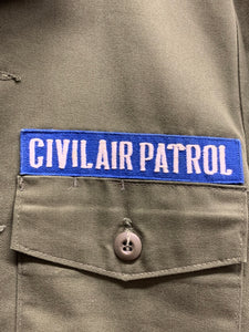 "OG 507 Utility Shirt ""Civil Air Patrol"""