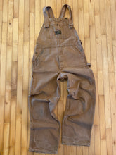 1970s Washington Dee Cee Sanforized Overalls