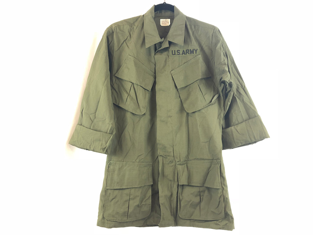 Vietnam Era 1960's U.S. Army Jacket
