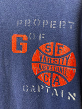 1970s- Reversible Physical Education Shirt