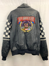 NASCAR 50th Anniversary Jacket - Jeff Hamilton