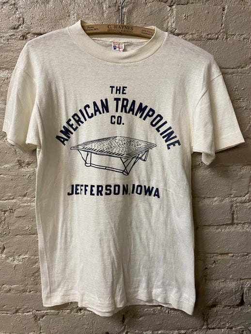1950s Champion Tee - The American Trampoline Co.