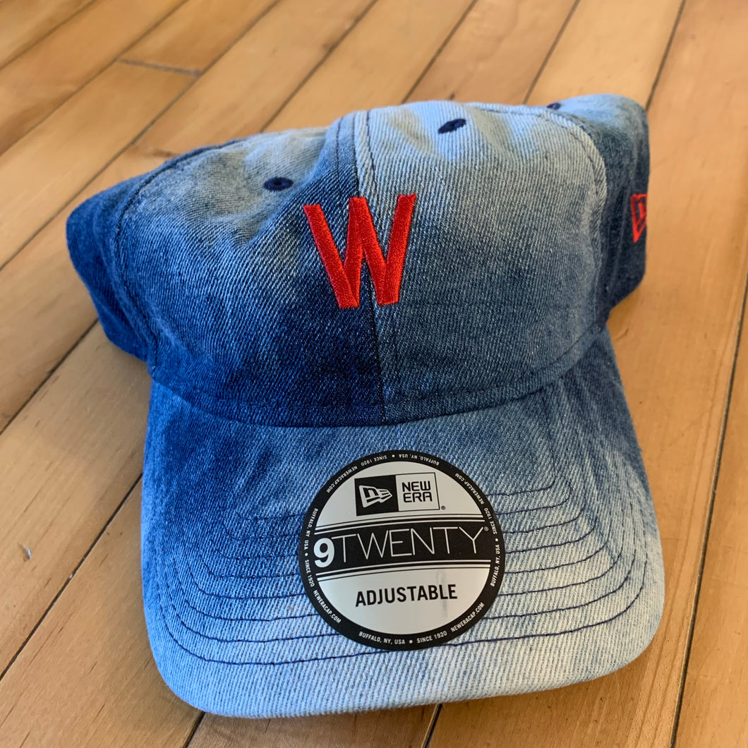 New Era Denim Washington Senators Cap