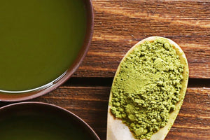 Matcha Tea and the Benefits of Matcha Tea, that makes people drink it daily: