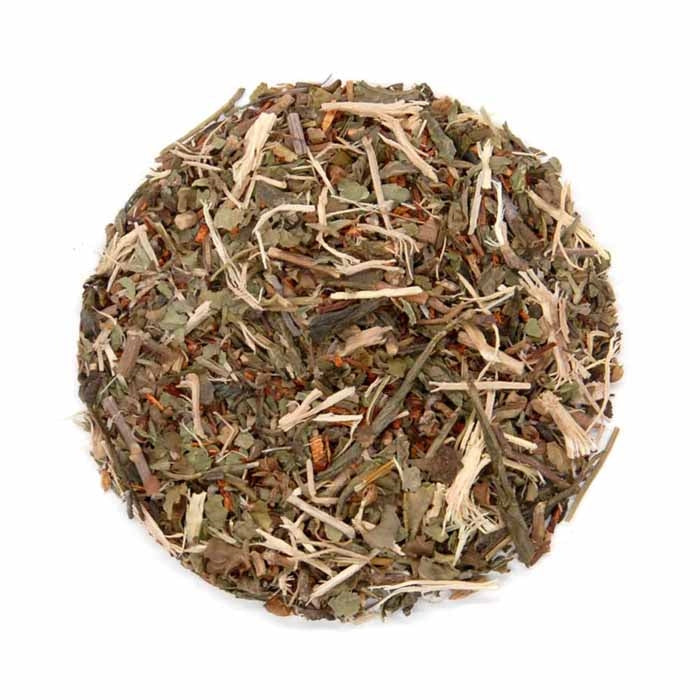 Magical Meditation - Gold Standard Organic Tea Leaves with Herbs for calmness and relaxation - Tea With Herbs