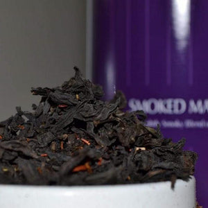 Smoked Maple Delight - Gold Standard Organic Tea Leaves with Herbs and Smoked Maple Flavor - Tea With Herbs
