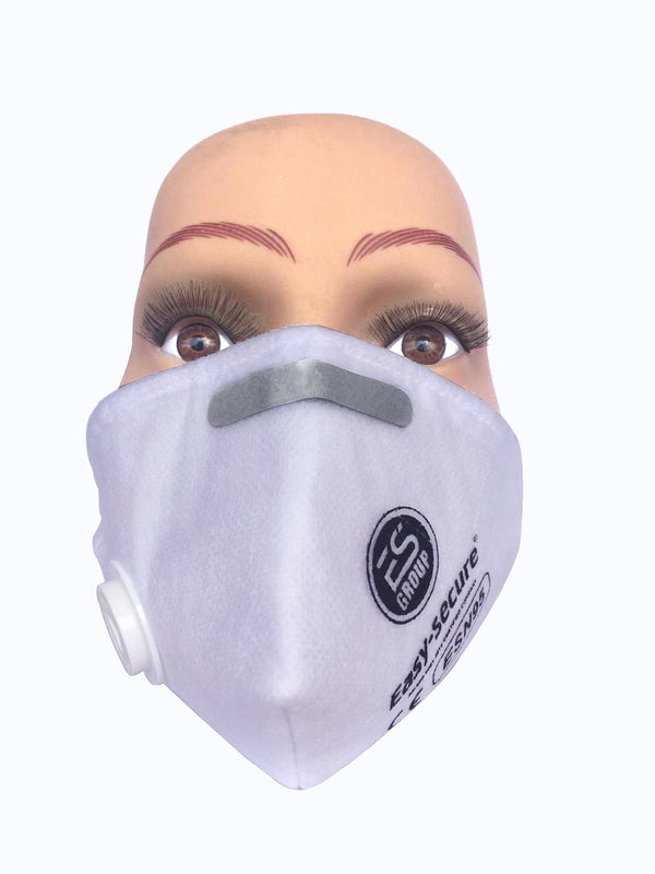 LABELMN - ESN95 MASK