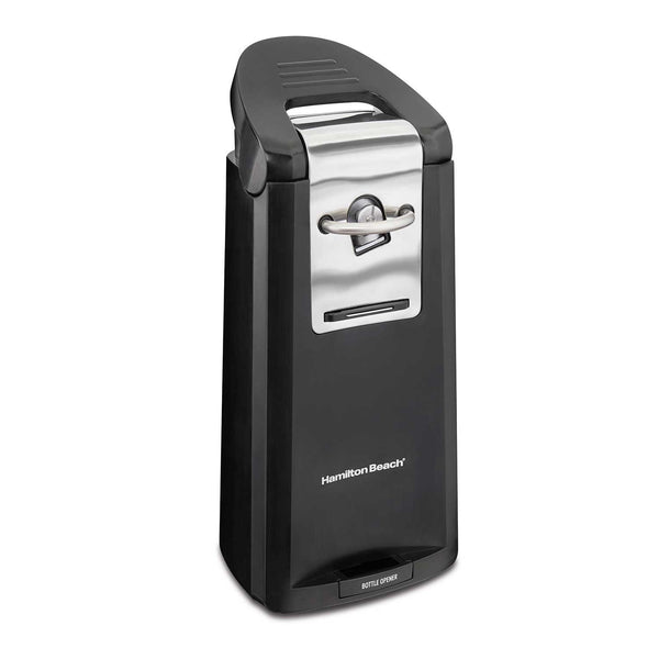 "Hamilton Beach ""Smooth Touch"" Electric Can Opener"