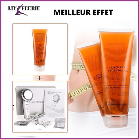 Masseur anti cellulite Skin Care -My Féerie