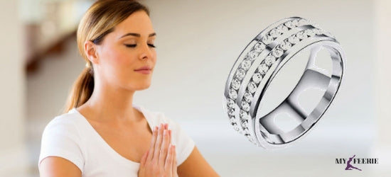 Cheap slimming ring for women - assured weight loss-my féerie
